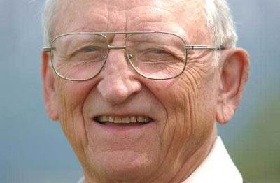 Photo of Pastor Howard Bess
