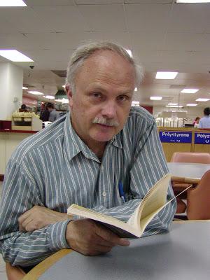 Photo of Richard C. Cook