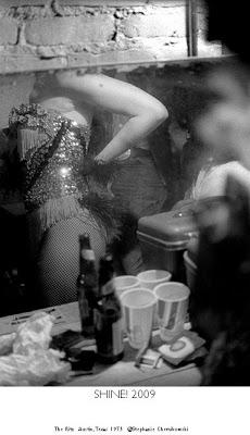 photo by Stephanie Chernikowski