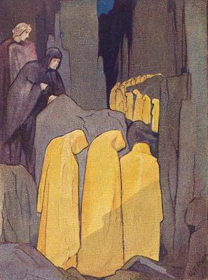 image of A Strange Procession of Hypocrites