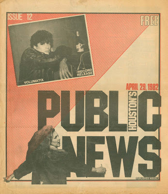 public news cover