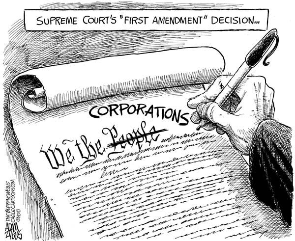 citizens united cartoon