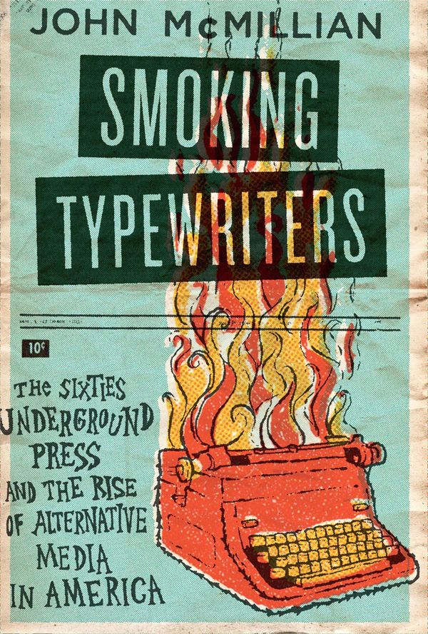 Smoking Typewriters lg