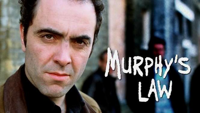 Murphy's Law (2)