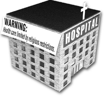 hospital health care cartoon