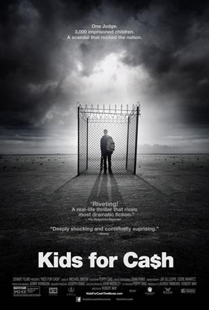 Kids for Cash poster