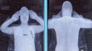 naked scans
