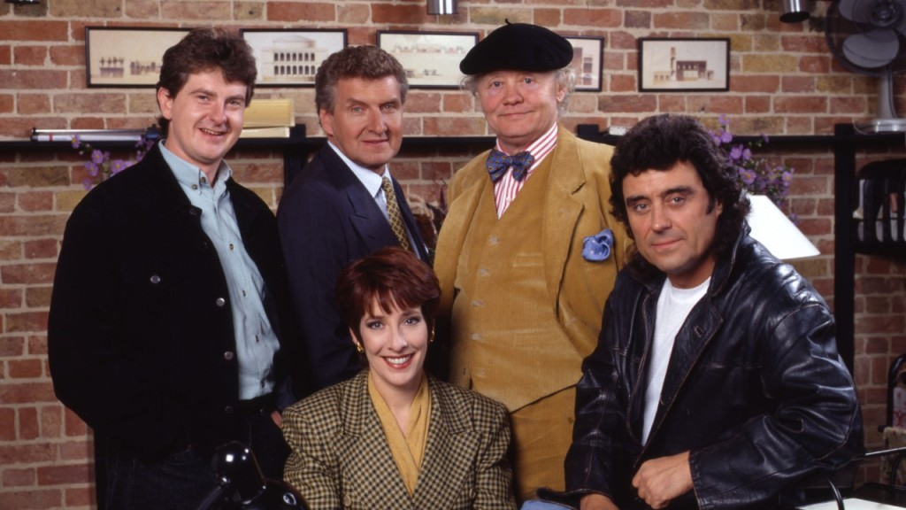 lovejoy cast