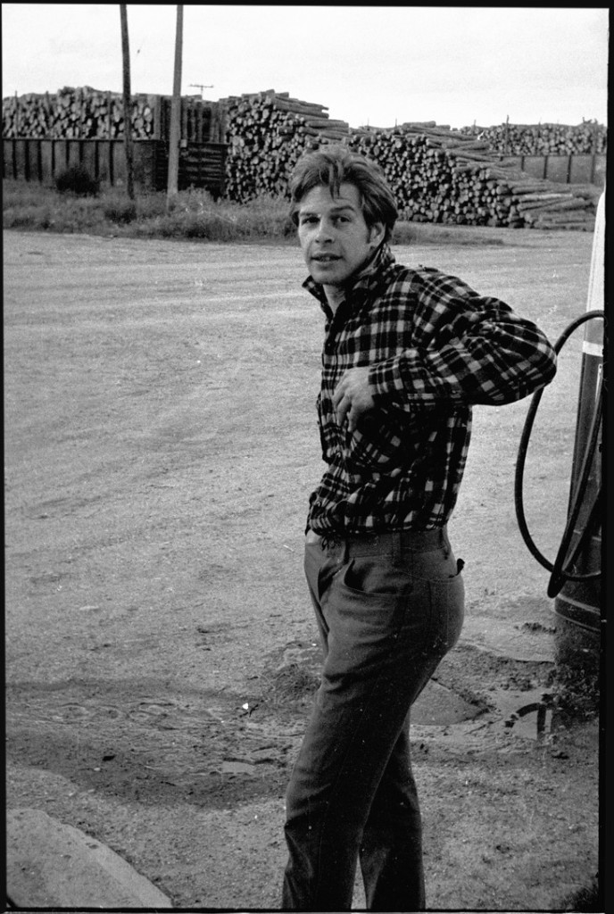 james 8 - South_Dakota._1967.Patrix_by_woodpile