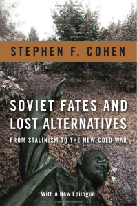soviet fates