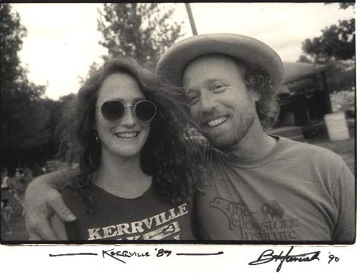 bobby and melissa kerville 1989