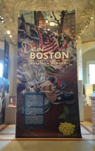 dear boston