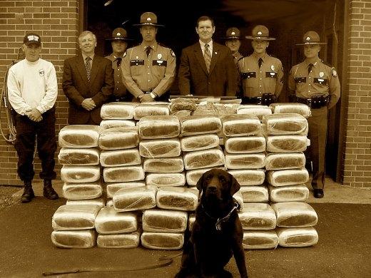 dope cops