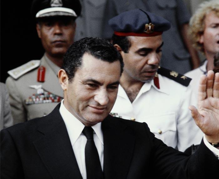 hosni mubarak 1995 crop 2