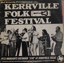 kerville 72 album