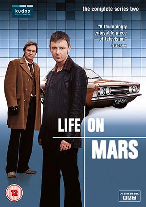 life on mars uk 2