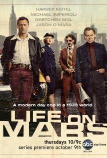 life on mars us