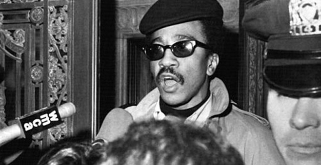 rap brown