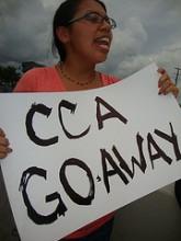cca go away