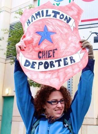chief deporter crop