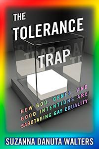 tolerance trap