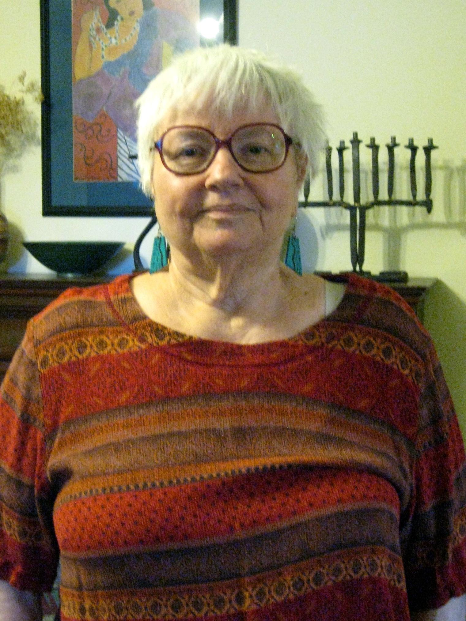 Bernice Hecker