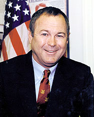 Dana Rohrabacher file...    archived 8 2 02