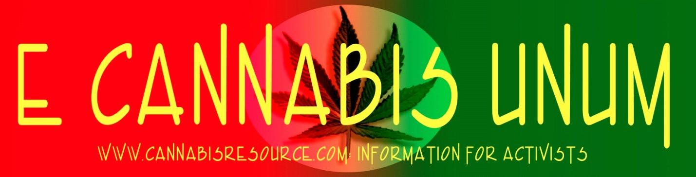 e cannabis unum