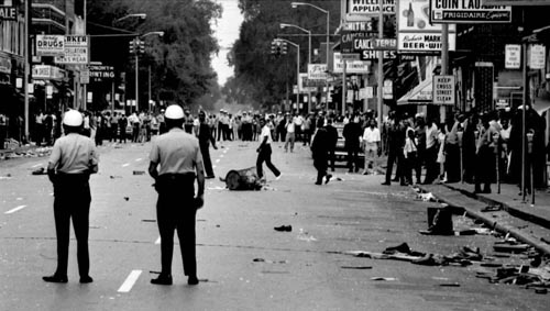 detroit riot 1967.