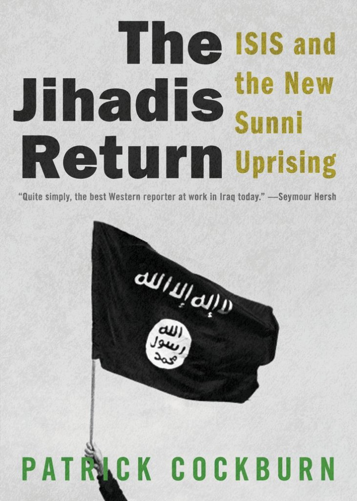 jihadis return