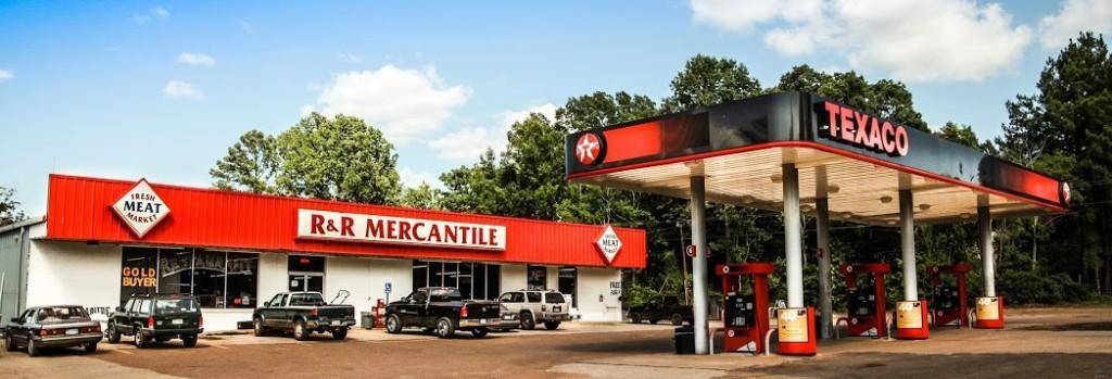 wells - R&R mercantile