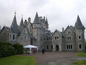 big house at Monarch
