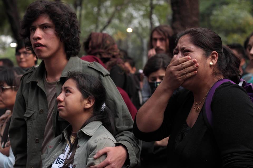 hazard mexico city family