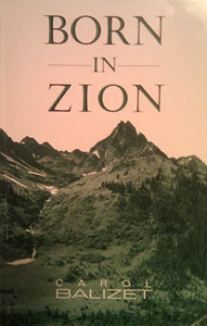 born in zion