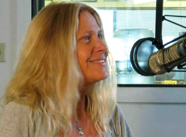 METRO PODCAST | Thorne Dreyer : Houston-raised actress Cindy