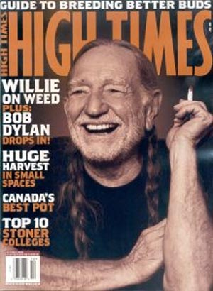 high times willie nelson