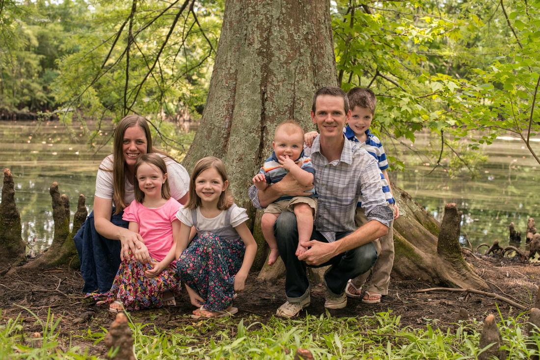 pursley family