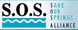 SOS logo