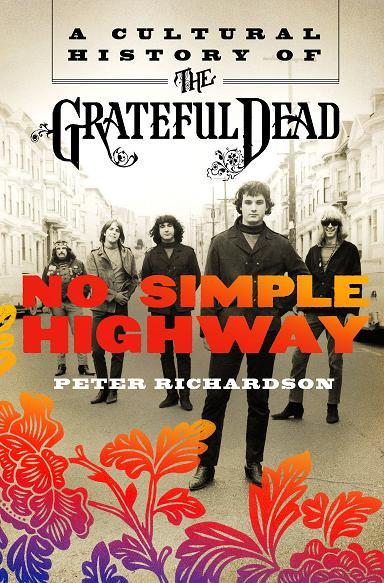 cultural history of grateful dead sm