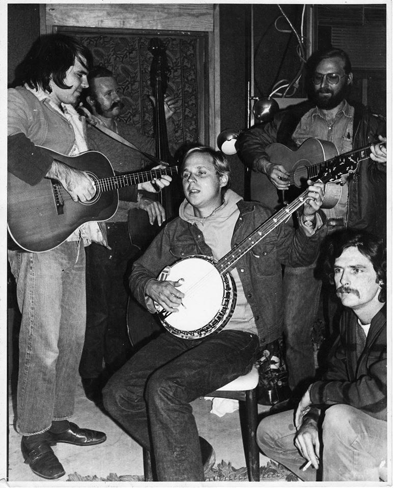 john clay & band 73