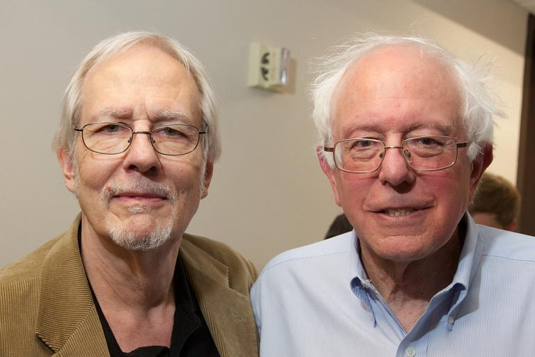 thorne and bernie sm