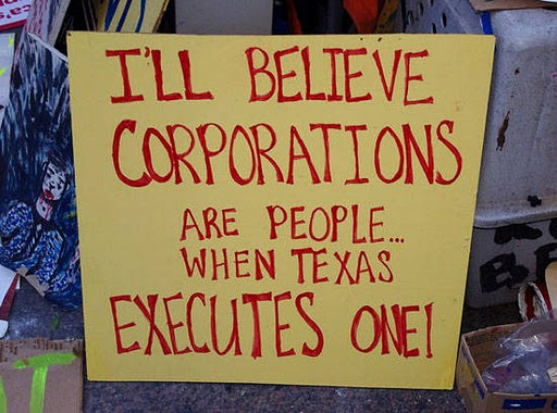 corporations people texas