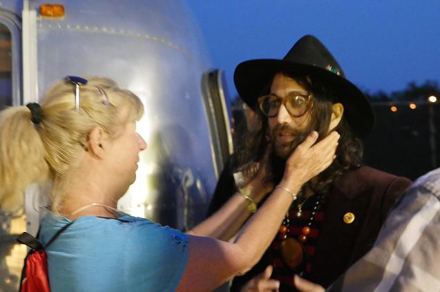 sean lennon and crazy lady