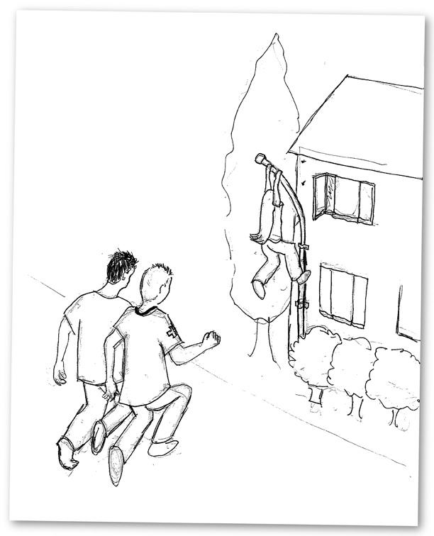 bev drawing 1