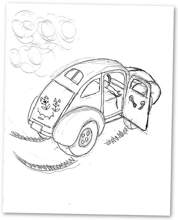 bev drawing 2