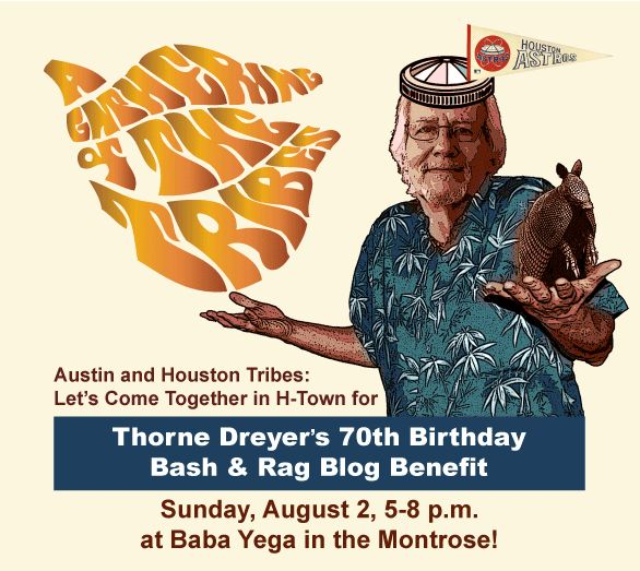 dreyer tribes poster for constant contact