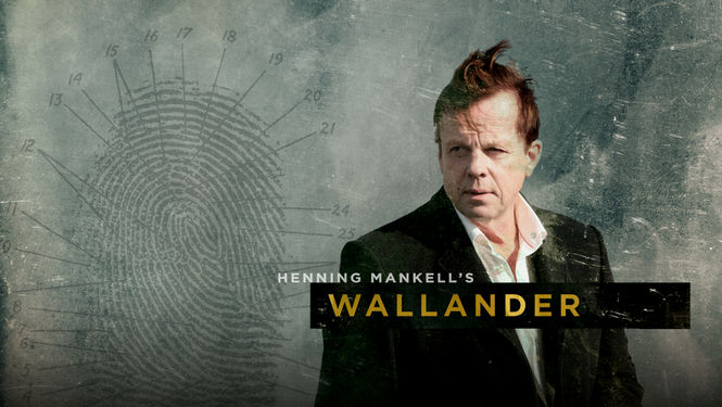 Wallander Swedish