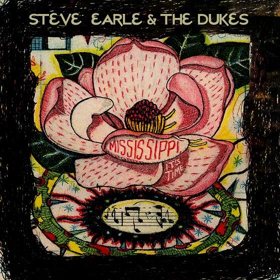 Steve Earl & the Dukes sm