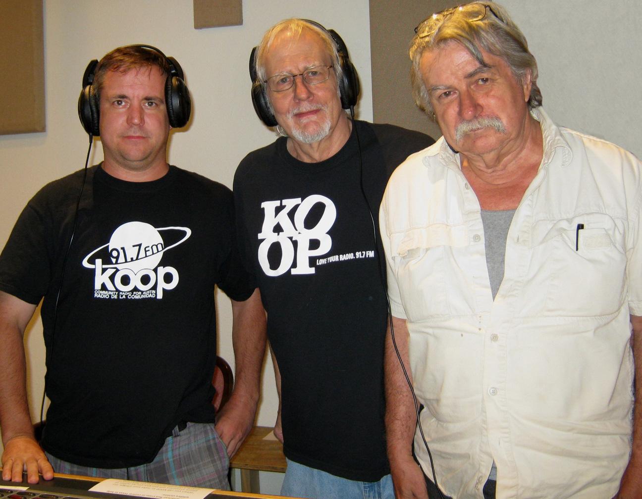 carl davidson rag radio crop