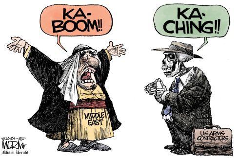 ka-boom ka-ching